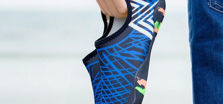 Sneldrogende barefoot schoenen kopen €10? Dan zoek jij deze van AliExpress