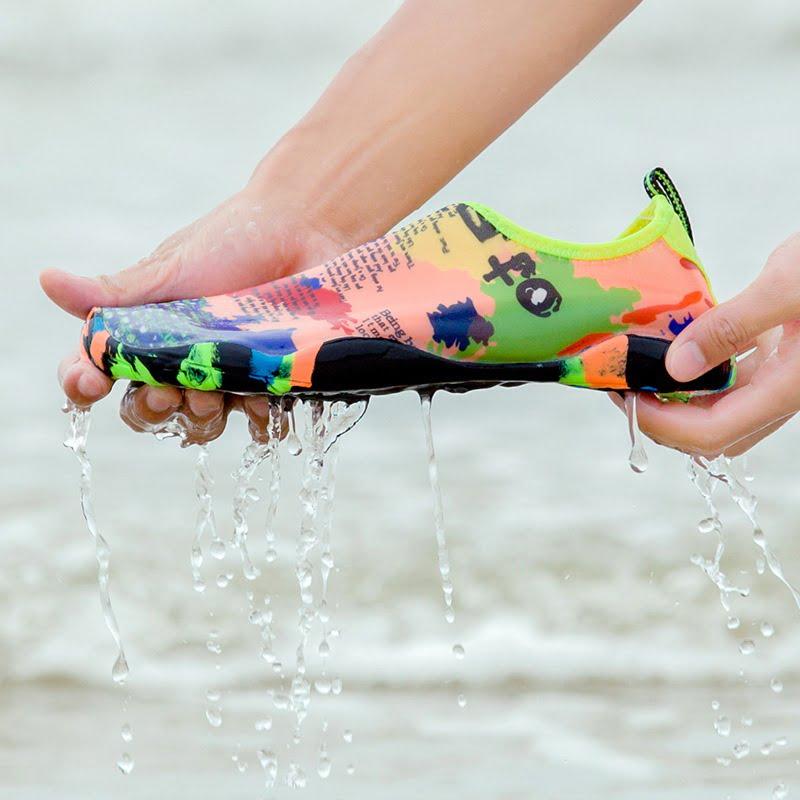 sneakers aliexpress waterschoenen duikschoenen wandelschoenen kanoën waterproof