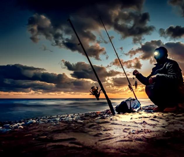 Top 3 beste hoofdlamp vissen 2021 – Dit moet je weten