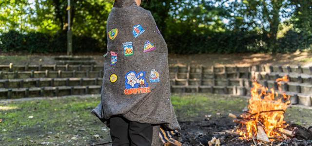 Scouting kampvuurdeken kopen? Leider: Dit moet je weten