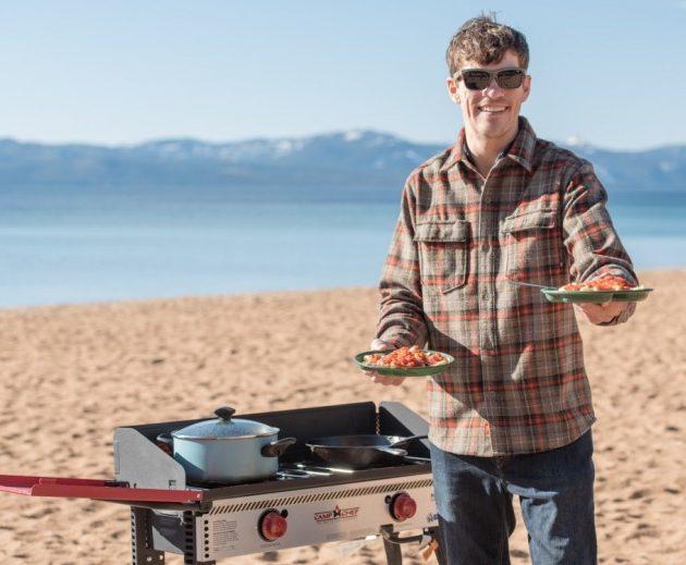 Camping kooktoestel op poten kopen? Top 3 veiligste voor kamperen