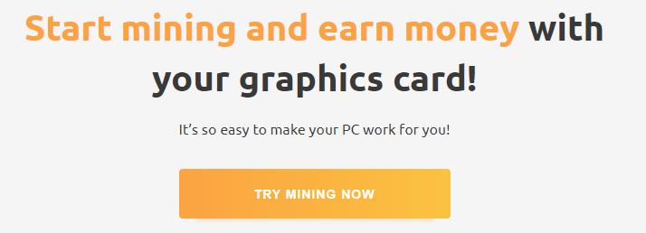 Crypto minen in Nederland met eigen PC