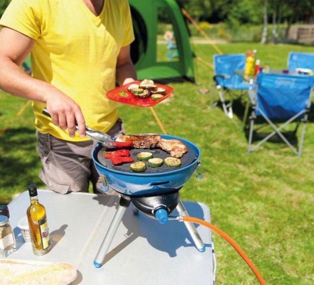 Ervaren kampeerder: Beste camping kooktoestel 2021 [Koopgids] Top 4 + tips