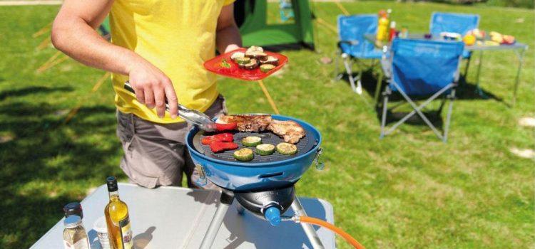 Beste camping kooktoestel 2021? [Koopgids] Top 4 + Reviews