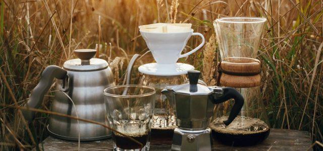 Beste camping koffiezetapparaat 2021 Top 4  [KOOPGIDS]